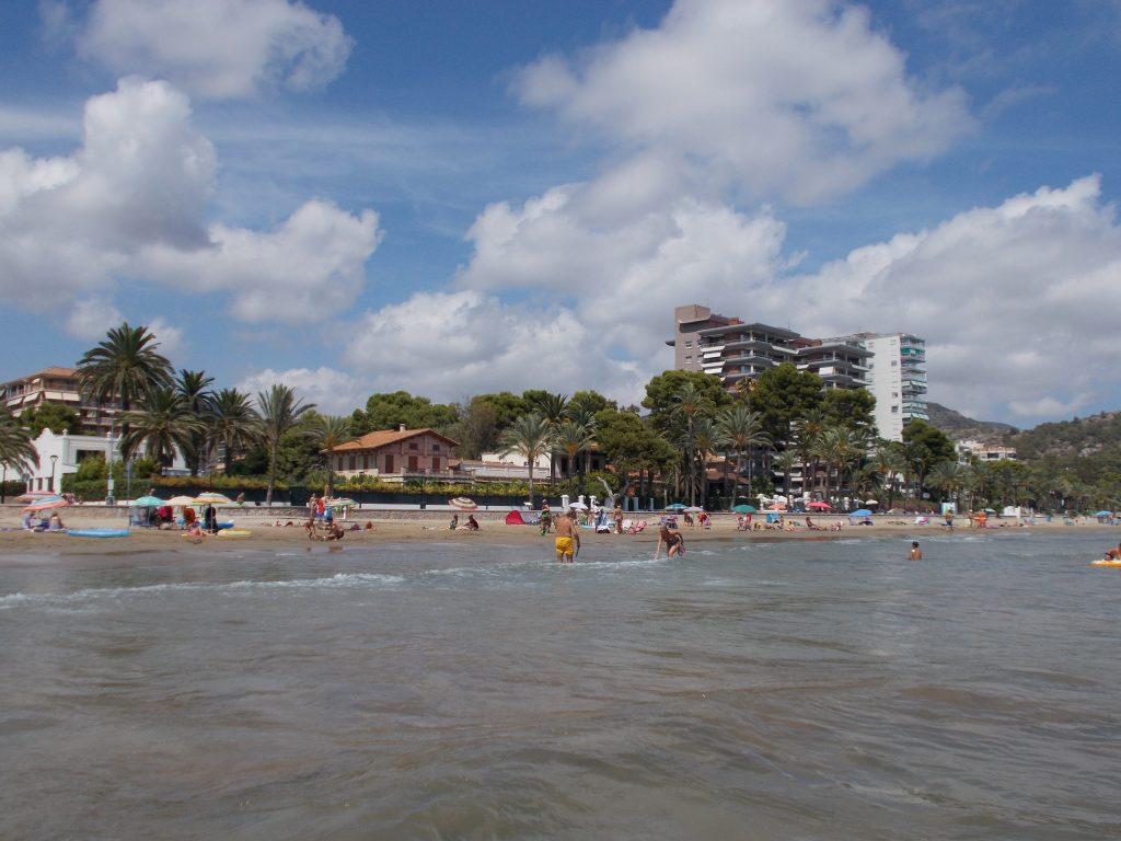Benicasim - Espanha