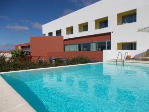 Monte Filipe Hotel & SPA – Nisa