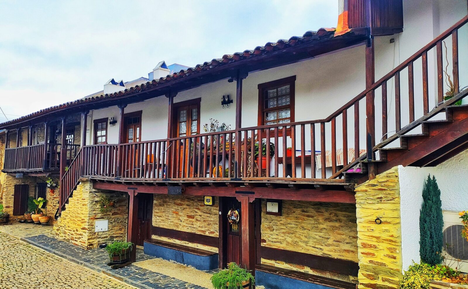 Restaurante D. Roberto – Bragança