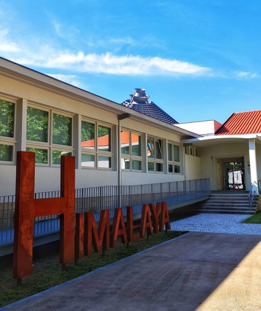 Oficinas Criativas Padre Himalaya